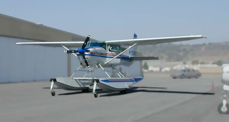 Flint Aero 206